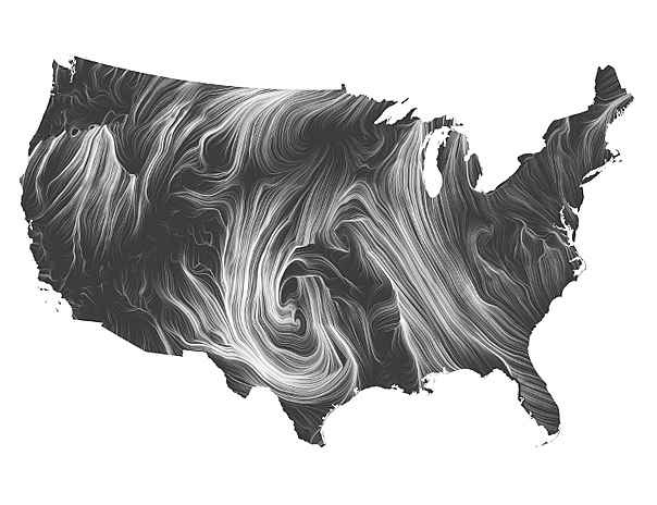 windmap may21 Wind visualizations & forecast